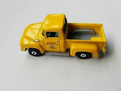 2019 ISSUE MATCHBOX NEW FORD TRUCKS SERIES MOON EYES /'56 FORD F-100