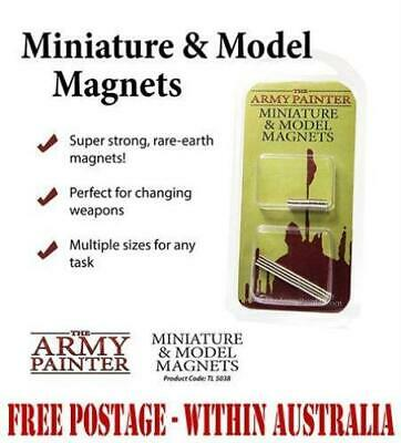 The Army Painter - Miniature & Model Magnets