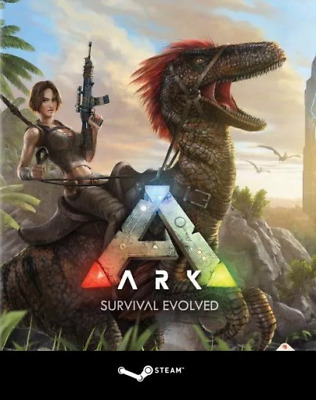 Ark Survival Evolved | Pc Steam Account⭐️Read Description⭐️Delivery 24/7⭐️