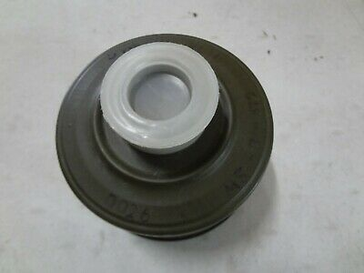40 mm Nbc Filter Canister Gas Mask US German Israeli Survival Army Halloween