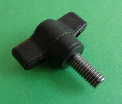 Front Strap Squeegee Knob, Viper Fang 20, 20T, 24T, 26T, 28T,32T Scrubbers, 4E0A