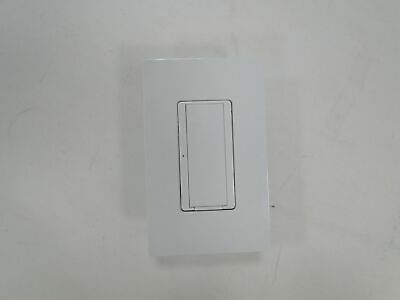 LUTRON Remote Switch  HD-RS-WH (White)