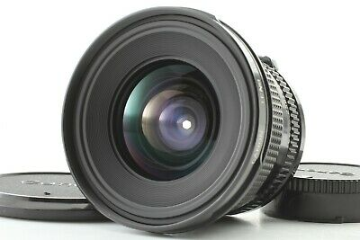 [Mint] Canon New FD NFD 20mm F2.8 Wide Angle MF Lens from Japan