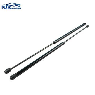 2Qty Front Hood Lift Support Strut Shock Rod For 2001-2007 Mercedes-Benz S CLASS