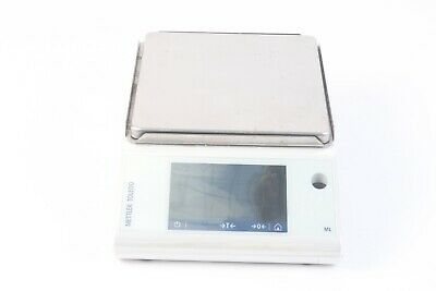 Mettler Toledo ML802T Digital Lab Precision Balance