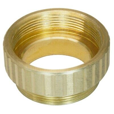 7mm extender for RMS/DIN microscope objectives, bronze