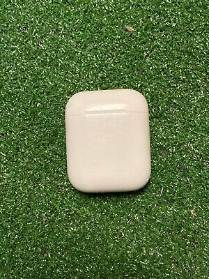 Ships Fast! Genuine Apple AirPods 1st Generation OEM AirPod Charging Case Only
