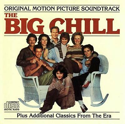 Various Artists - Big Chill - Various Artists CD J8VG The Cheap Fast Free Post