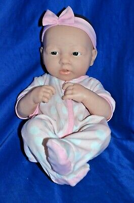 Berenguer Doll ~ Anatomically Correct Baby Girl Doll ~.