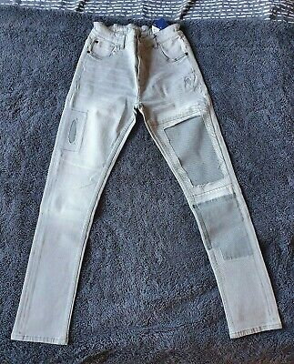 Boys Next super skinny Jeans Age 16 new