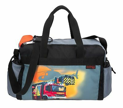 McNeill sports bag Sportbag Firefighters