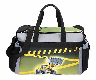 McNeill sports bag Sportbag Bulldozer