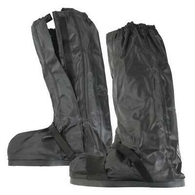 Tucano Urbano Shoe Cover with Zip - Size 44/45 to fit shoe 42/43