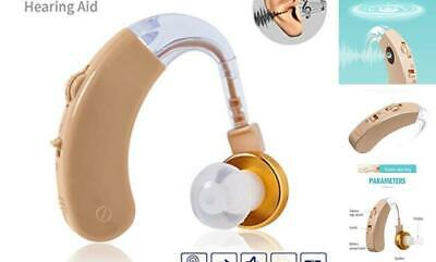 Hearing Aids Amplifiers Personal Sound Amplifier Small Digital Device for