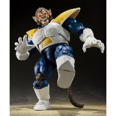 Premium Bandai Dragon Ball Z S.H.Figuarts Great Ape Vegeta Action Figure SH SHF