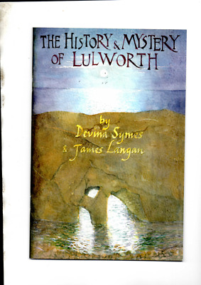 The History & Mystery Lulworth By Devina Symes & James Langan New Paperback 2003
