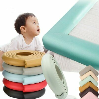 Baby Safety Table Corner Protector Tape Send Belt The Protect Soft Edge