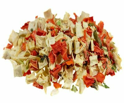 Dried Vegetables Mix Carrots, Parsnips, Onions, Celery, Leeks, Parsley. 50-450g