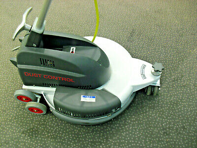 New Nilfisk Viper Dr2000Dc Floor Machine Burnisher Polisher  With Dusk Control