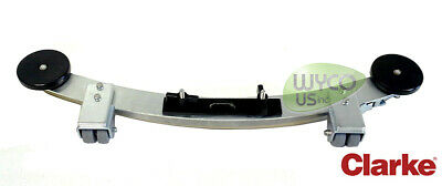 """Complete Squeegee Assy, 32"""", Clarke Vision V Walk Behind Scrubbers, New"""