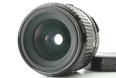 *As-is* Pentax SMC 67 55mm f/4.0 For 67 6×7 From Japan