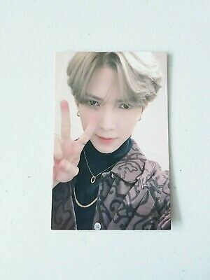 """ATEEZ YeoSang New """"TREASURE EPILOGUE : Action To Answer"""" Official Photocard"""