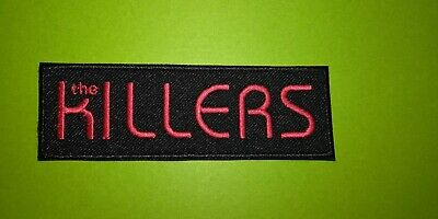M480 Patch Ecusson The Killers 10*3,5 Cm