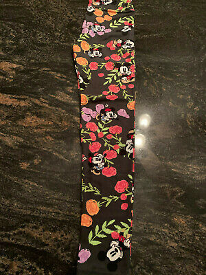 LuLaRoe TWEEN LEGGINGS DISNEY MICKEY & MINNIE SUPER CUTE PRINT!