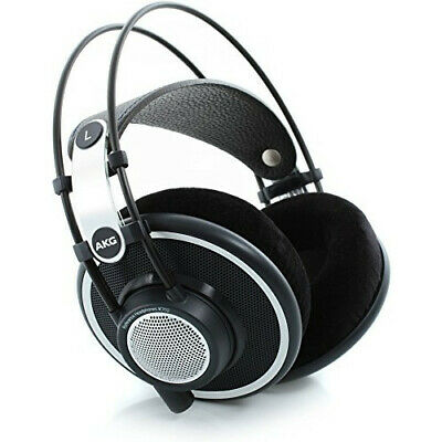 AKG K702 open air type headphones [New!!]