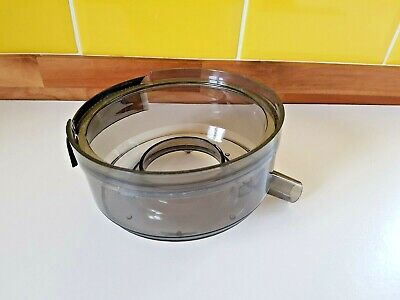 Sage Heston Blumenthal BJE410UK Juicer Replacement Juice Collector Spare Part