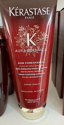 Kerastase aura botanica Soin Fondamental Intensive Conditioner 200ml