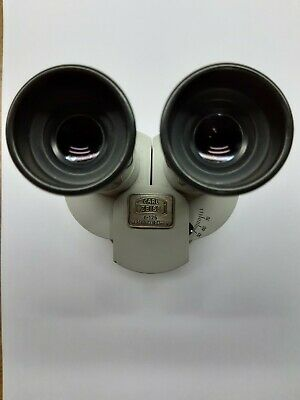 Carl zeiss f=125 germany with ocular 12,5x