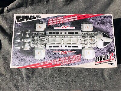 "Space 1999 22"" Eagle Pre-Assembled"