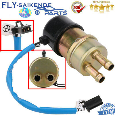 Neuf Moto Pompe /à Essence pompe /à carburant Fuel pumps pour Honda Hawk GT 650 NT650 1988 Replaces 16710-MR1-015