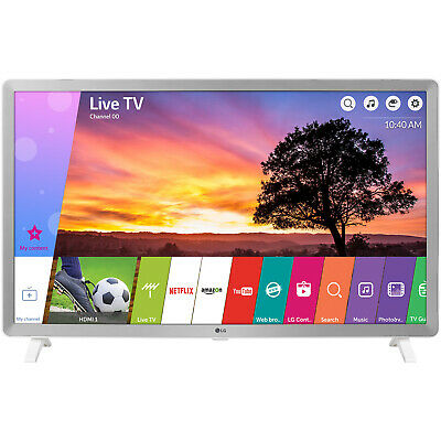 "Smart Tv Televisore Led Lg 32Lk6200Pla 32"" Pollici Full Hd 1080P Wi-Fi Hdr Lan"