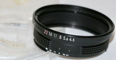 Nikon AI Modification Part Set 52 For 300mm f/4.5 Nikkor Lenses NEW