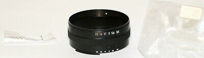 Nikon AI Modification Part Set 47 New For 135mm f/3.5 NIkkor From 831211-865100