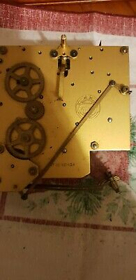 Antique Enfield  movement spair and repairs