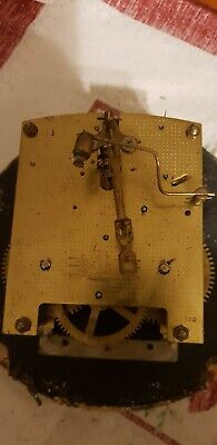 Antique Smiths Enfield movement spair and repairs!