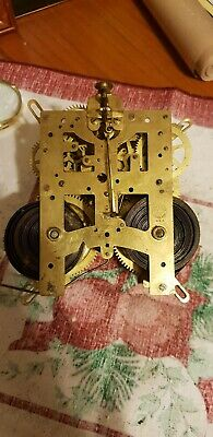 Antique American  New Haven movement spair and repairs!