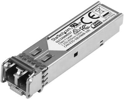 Cisco GLC-SX-MMD Compatible Gigabit Fibre SFP Transceiver Module, 1000BASE-SX