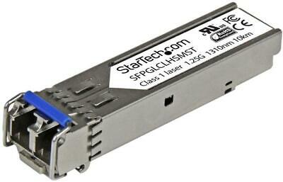 Cisco GLC-LH-SM Compatible Gigabit Fibre SFP Transceiver Module, 1000BASE-LX/LH