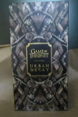 NEW URBAN DECAY Game of Thrones  Eyeshadow Palette
