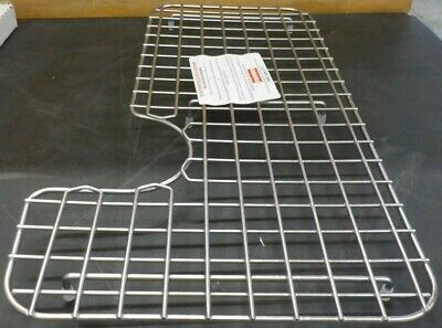 Franke OK-36C Orca Stainless Steel Sink Coated Bottom Grid, Small