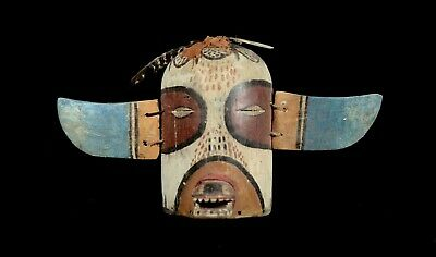 Great Mask in the Hopi style - Arizona - USA