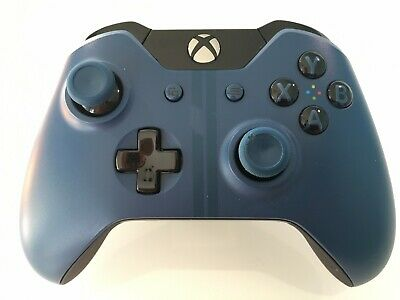 Official Microsoft Xbox One (1697) Forza Motorsport Wireless Controller