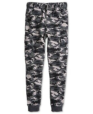 Epic Threads Little Boys Camo Cargo Style Jogger Trousers  Pants Age 4-5 years