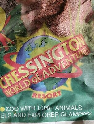 The Sun Booking Form & 10 Tokens Needed For 2 Free Tickets For Chessington Zoo
