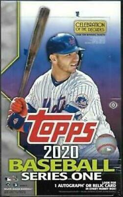 Baseball Cards Topps 2020 Series 1 Card #201-350, Base, RC, Inserts. You Pick!!