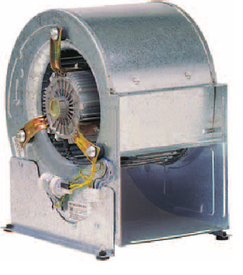 Ventilador Mundofan Bp 9/9 Mc 4P 0,37Kw 1/2Cv Ve10257